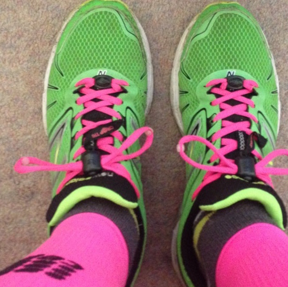 Tri Laces For Shoes Uk